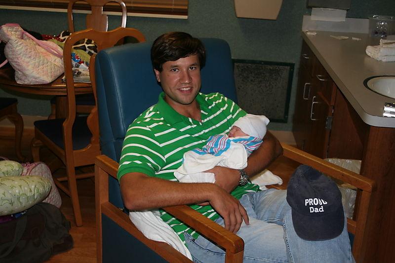 Grayson Birth48