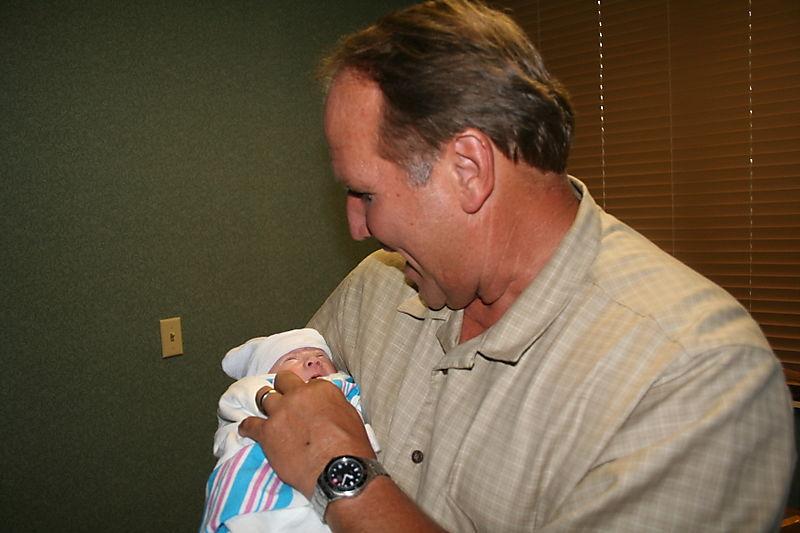 Grayson Birth46