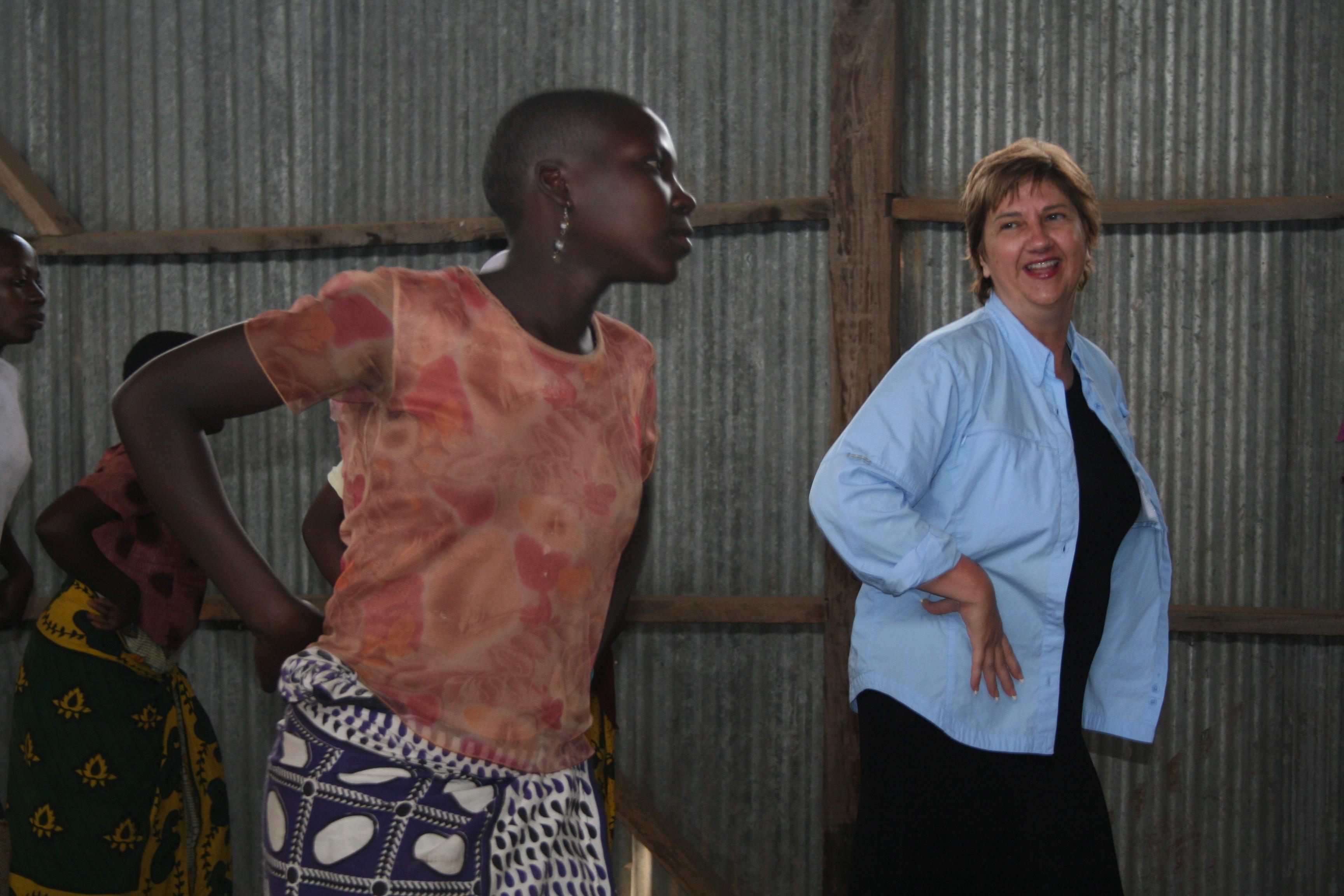 Safari Tanzania 2008478