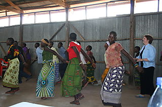 Safari Tanzania 2008485