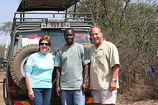 Safari Tanzania 2008444