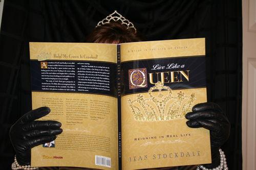A. Queen Jean 006