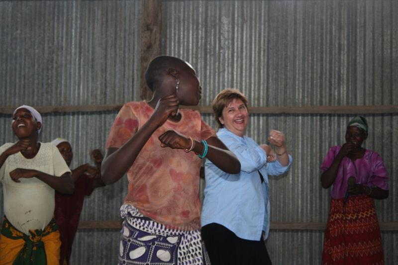 Safari Tanzania 2008473